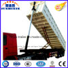 50ton 3axle Fuwa End Tipper/ Dumper Semi-Trailer Tipper /Semi Trailer