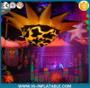 Customized Event Decoration Giant LED Lighting Inflatable Flower with Theme No. Fra027 for Sale