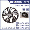 New ABS Chrome Hubcaps Wheel Rim Covers Hubcaps