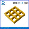 UV and Fire Resistance FRP Grating