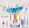 Creative New Design Sport Plastic Drinking Straws