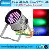 LED PAR Lamp 36*3W LED Stage Lighting