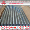 SGCC 24 Gauge Galvanized Corrugated Steel Roofing Sheet