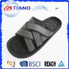 Wholesale Good PVC Sole Outdoor Men Slipper (TNK24939)