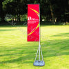 Guaranteed 100% New Aluminium Alloy Outdoor Water Tank Feather 5m Flag for Big Events (BLM-920)