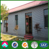 Prefabricated House with Natural Stone Paint Outlook (XGZ-PHW047)