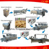 Commercial Fried Plantain Food Processing Banana Chips Making Machines