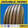 Double Road Truck Tire with Size 315/70r22.5 (DR823)