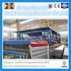 High Quality EPS and Rock Wool Sandwich Panel Forming Machine