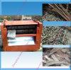 Scrap Air Conditioner Radiator Crusher and Separator