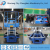 Scissor Lift Platform Price Mini Scissor Skylift for Sale
