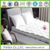 Double Layer Goose Down/ Feather Mattress Toppers