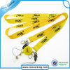 Factory Directly Custom New Trend Polyester Lanyard