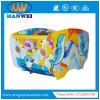 Coin Operated Game Machine Air Hockey for Sale Ocean Air Cushion Ball