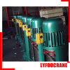 Electric Wire Rope Hoist, Heavy Duty Lifting Hoist