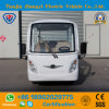 Factory Direct Sales of 11 Seats Electric Sightseeing Car