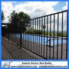 Flat Top Aluminium Garden Swimming Pool Fence Panels