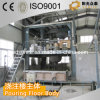 AAC Block Making Machine-Pouring Floor Body