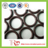 Sealing Parts O Ring Viton with Brown and Green Color