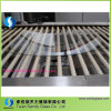 3mm-10mm Curved Tempered Clear Float Glass Panel