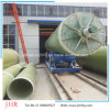 FRP Pipe Mould Mandrel FRP GRP Pipe Die