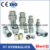 Push and Pull Type Hydraulic Quick Coupling (ISO 5675 SERIES)