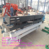 Sliding Table Double Circular Blade Wood Cutting Saw Machine