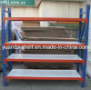 Warehouse Medium Duty Storage Pallet Steel Rack