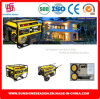 Power Generator & Gasoline Generator with Popdesign, Ec Type (SV5000)