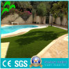 Natural Looking Plastic Artificial Turf for Garden