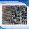 Crimped Wire Mesh as Griddle Compound Screen Mesh, Washing Screen