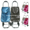 Foldable Shopping Trolley Bag (XY-408E2)