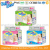 China Baby Diaper Manufacturer Supplier New Cloth Like Magic Tapes Disposable Baby Diaper