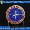 Factory Direct Sell Cheap Custom Police Challenge Coins