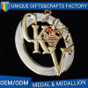 Customized Zinc Alloy Marathon Sport Medal for Award