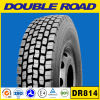 TBR, All-Steel Heavy Duty Truck & Bus Tyre (11R22.5, 295/80R22.5, 315/80R22.5)