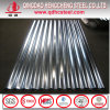 ASTM A653m Zinc Iron Galvanized Gi Corrugated Steel Roofing Sheet