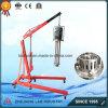 Manual Lift High Speed Liquid Disperser