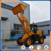 Articulated Frond End Wheeled Payloader Mini Wheel Loader for Sale