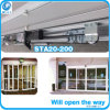 Heavy Duty Sliding Door Operator