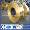 0.05~3.5mm Copper Strip with High Precision