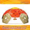 Ball Climber Plastic Toys for Children (PT-001)