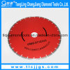 Laser Welded Diamond Blade- Masonry Cutting Saw Blade