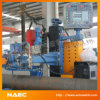 Six-Axis CNC Flame Pipe Cutting and Beveling Machine