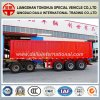 Side Dump Hydraulic Tipper Semi Trailer