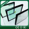 Clear/Tinted/Reflective/Tempered/Laminated/Argon/Low-E Glazed Glass