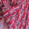 Viscose Rayon Weft Crepe Material for Women Dresses