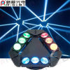 9*12W 4in1 Triangle Spider Beam LED Moving Head