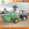 China Manufacturing Clean Beach Sand Machine