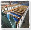 Dx 1080 Aluminium Sheet Metal Rolls Forming Machine